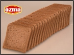 Kepekli Tost Ekmeği