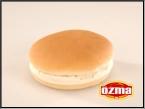 Kristal Hamburger Ekmeği